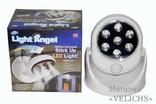 Универсальный светильник с датчиком движения Light Angel