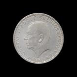 5 Крон 1966 100 лет Конституционной реформе, Швеция photo 2