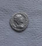Антониниан имп. Гордиан III