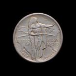 50 Центов 1926 Мемориал Орегонская Тропа, США