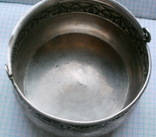 Сахарница, модерн. 180 гр. photo 6