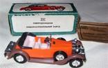 Упаковка машинок ИА-1932 (200 штук). Модель автомобиля. СССР, 1:43. Новые
