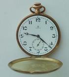 Часы омега в золоте