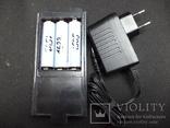 Аккумуляторный блок Li-Ion для Whites DFX,MXT без АКБ