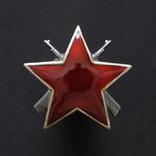 Орден Партизанской Звезды 3 Степени Монетный Двор, Югославия STOLPNJE