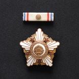 Орден Республики (СФРЮ), Югославия