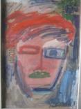 Портрет., фото №3