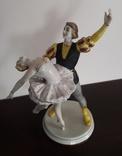 Статуэтка балет Адажио.(Киев)