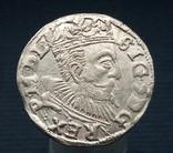 Трояк 1597 р, м.д. Люблін (L.97.20.b)