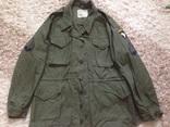 Jacket field m-1943