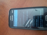 Смартфон SAMSUNG SM-G350E Star Advance Black