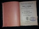 1902 Прижиттєвий Іван Франко. Маруся Льва Боровиковського