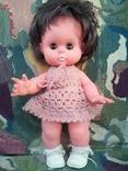 Кукла Топтыжка,ГДР