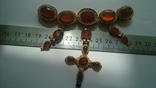 """Сарматы,ожерелье - """"бабочка""""... photo 2"""