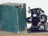 Кинопроектор немой узкопленочный тип 16-НП-6 1947 год.