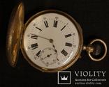 Часы Золотые Dubois s Co