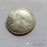 Рубль 1774г photo 5