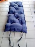 Каремат надувной