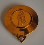 Карманные часы Ракета-Самсон AU-20 photo 5