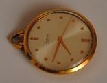 Карманные часы Ракета-Самсон AU-20 photo 6