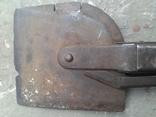 Комбинированная саперная лопата РККА 1941г. photo 4
