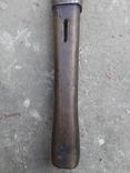 Комбинированная саперная лопата РККА 1941г. photo 5