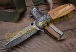 Нож складной CM 77