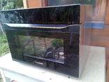 Смарт печь Hotblast 35 л XXL Samsung Smart Oven микроволновая
