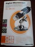 Микроскоп Digital Microscope