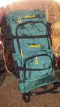 Рюкзак на раме фирмы HIGH PEAK.