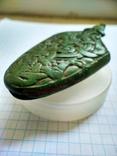 Бутероль со скандинавским мотивом. photo 8
