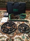 Металлоискатель Garrett GTI 2500 (2 катушки, сумка)