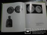 Древнерусская мелкая пластика XI - XVI веков (Металопластика ,крести, панагии), фото №11