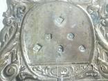 Ханукиальная лампа photo 8