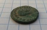 1/4 фоллиса Ромула AE Quarter Follis Valerius Romulus photo 4