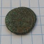 1/4 фоллиса Ромула AE Quarter Follis Valerius Romulus photo 8