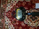 Металлоискатель Treker GC -1032 + аккумуляторные кроны