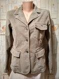 Пиджак вельветовый Tommy Hilfiger р-р S