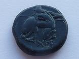 Херсонес. Дихалк. 350 - 330 г. до. н. э.