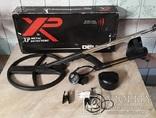 XP Deus 34*28 WS4 (light)