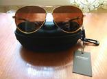 Солнцезащитные очки Veithdia polaroid (поляризованные)