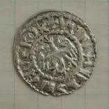 Галицко-Русский грош Владислава Ягайла (1380-х годов) photo 2