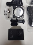 Экшн камера Sports Cam 1080 p А 7