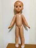 Большая кукла мальчик