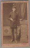 Киев 1870-е Военный фот. Юневич