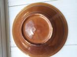 Тарелка зик, фото №6