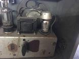 ER 1a- стационарный радиовещательный приемник германских ВВС (Люфтваффе) photo 3