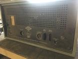 ER 1a- стационарный радиовещательный приемник германских ВВС (Люфтваффе) photo 10