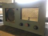 ER 1a- стационарный радиовещательный приемник германских ВВС (Люфтваффе)