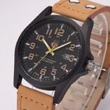 SOKI Black, мужские часы.